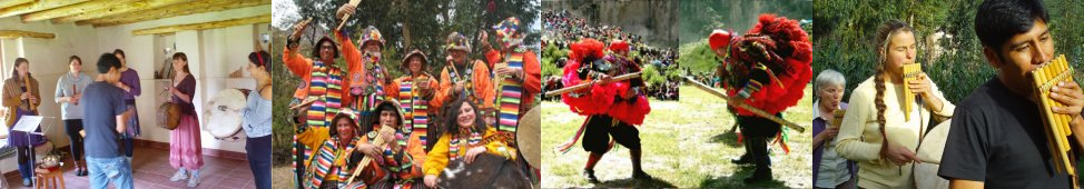 Andean Music Course in Cusco