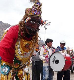 kacharpari