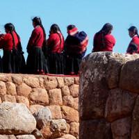 (Español) Proyecto de Investigación en Chinchero – Cusco