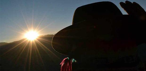 Concepto de Tiempo en el pensamiento andino
