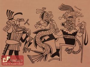 andean-mythology