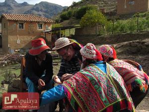 quechua-speaking
